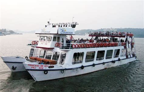 boat cruise prices book goa cruises for lowest prices gtdc cruises goa