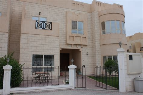 Real Estate Apartments For Rent In Fully Furnished 3 Bedroom Villa For Rent In Janabiya 3