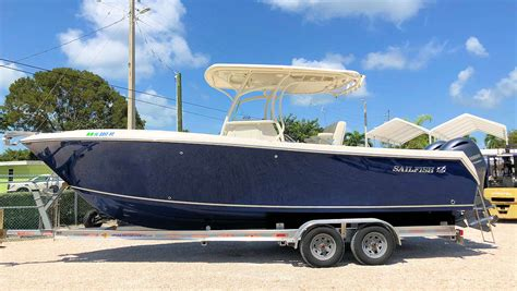 sailfish boats website used boats for sale by boat depot in key largo fl