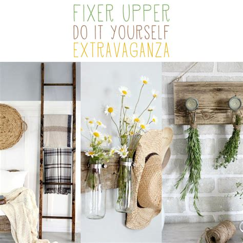Diy Tile Backsplash Kitchen fixer upper diy extravaganza the cottage market
