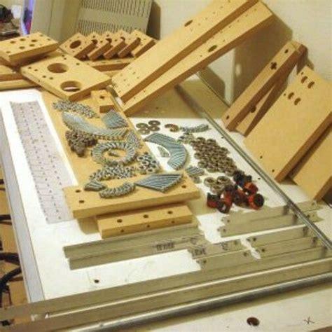 cnc router kit hardware  plans  build