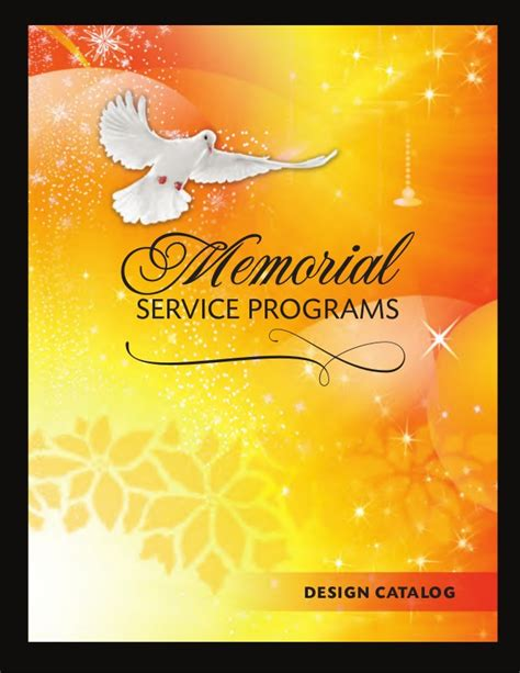 funeral powerpoint templates funeral programs templates