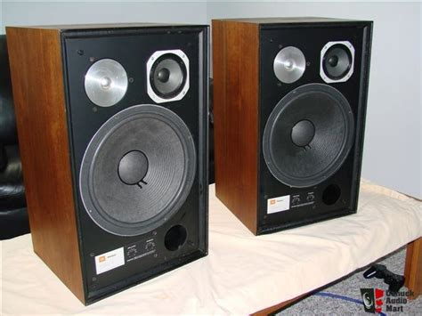 Speaker Jbl Horizon jbl l166 a horizon speakers beautiful pair photo 100481