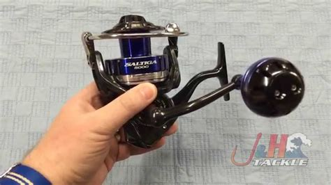 Versus Spinning Reel Glorious 5000 daiwa 2015 saltiga saltiga5000 spinning reel j h tackle
