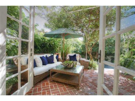 The Patio La Jolla by La Jolla California House For Sale