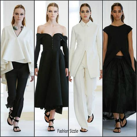 Christian 2016 Winter Fashion Show Bag christian dior s couture fall winter 2016 2017 show fashionsizzle