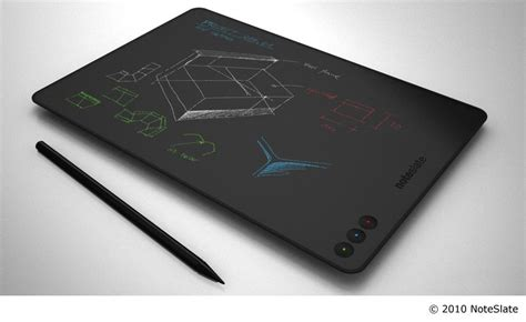 best e ink tablet noteslate e ink tablet looks like a better peripheral than