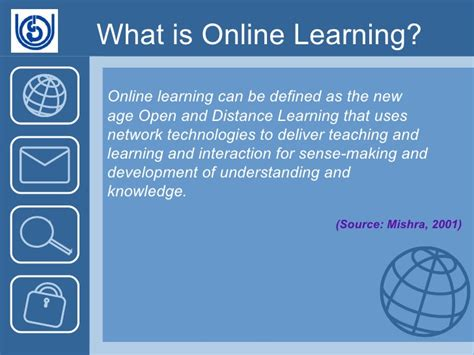 Distance Mba Means by Designing Learning Web 2 0 And Learning