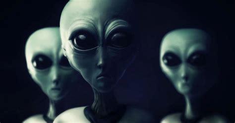 film robot et extraterrestre nasa gli alieni ci osservano e sono sbarcati sulla terra