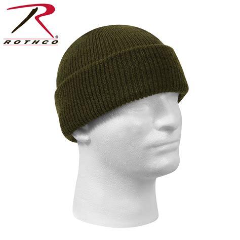 Wool Caps genuine g i wool cap