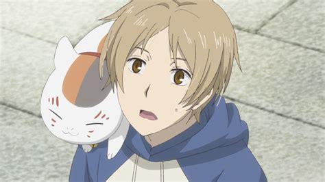 natsume yuujinchou natsume yuujinchou go 04 lost in anime