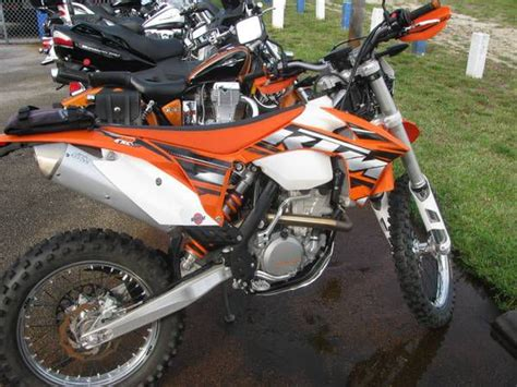 2013 Ktm 350 Exc F For Sale 2013 Ktm 350 Exc F Dual Sport For Sale On 2040motos