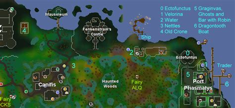 Ghosts Ahoy   Old  RuneScape Wiki   FANDOM powered by Wikia