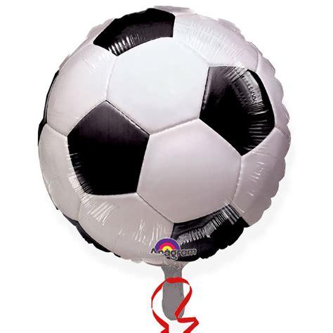 Balon Foil Besar Uk 45cm football 45cm foil balloon football ark