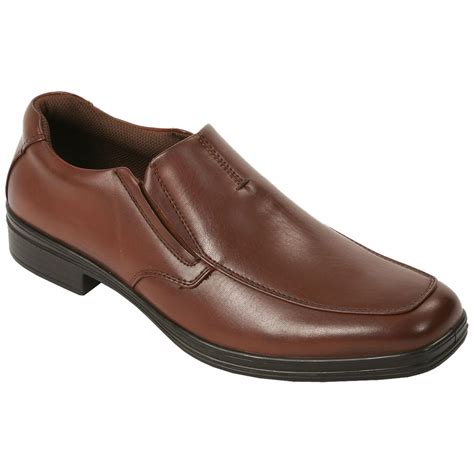 deer stag shoes deer stags 902 fit slip on shoes 626027 casual shoes at