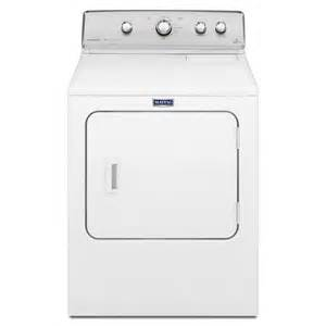 Lowes Clothes Dryer Shop Maytag Centennial 7 Cu Ft Electric Dryer White At