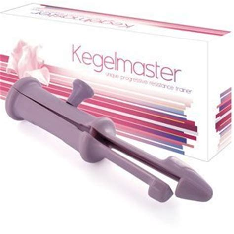 Best Pelvic Floor Device by Kegelmaster Exerciser Pelvic Floor Stress Incontinence