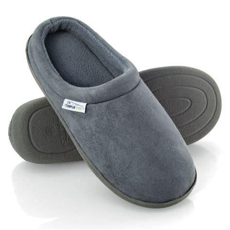 best friend slippers s pressure relieving tempur pedic slippers things