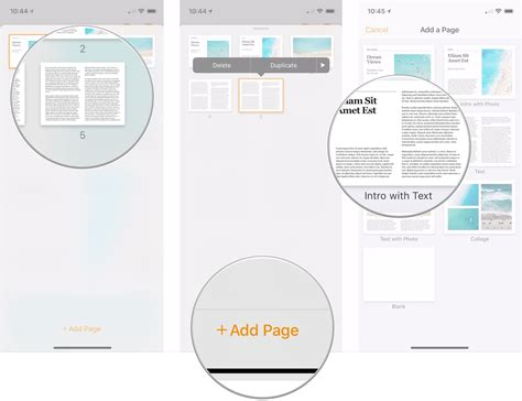 what ebook format does iphone use how to create an ebook in pages on iphone and ipad imore