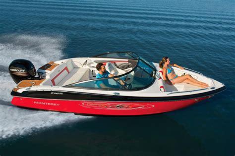 blackfin boats monterey 2016 new monterey 197 blackfin ski and fish boat for sale