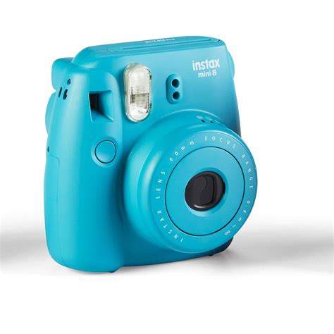 fuji instax mini 8 fujifilm instax 174 mini 8 tile blue