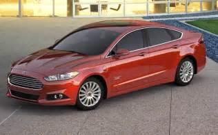 How Much Is A Ford Fusion 2015 Ford Fusion 2015 Recebe Aperfei 231 Oamentos Nos Eua Car