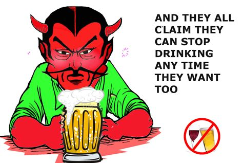 cartoon drinking alcohol alcohol 12 the non conformer s canadian weblog