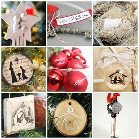 20 christmas ornament tutorials u create