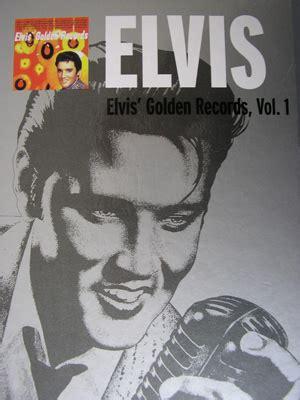 Records Spain Elvisnews Golden Records From Spain Cd Vinyl
