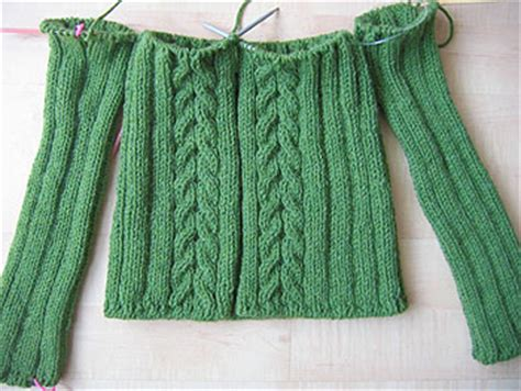 how to knit a sweater sweaters knitted in the patterns