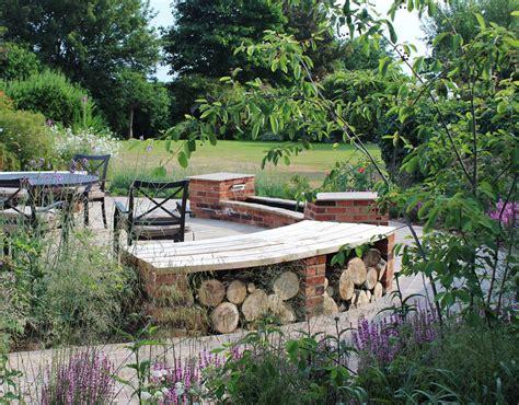 aralia innovation in landscape design in sawbridgeworth