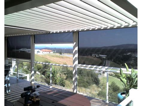 blind awnings elegant blinds awnings on 4 83 kularoo dr forster