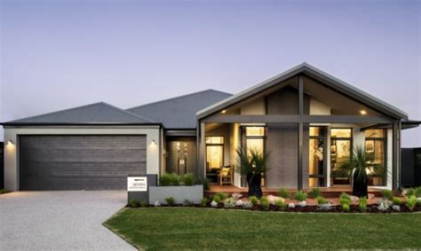 house designs perth wa house and land packages perth wa new homes home designs goulburn dale alcock facade