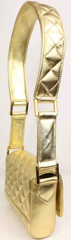 Chanel Woc Lambskin Box Jo 57 chanel gold metallic lambskin quilted flap mini shoulder