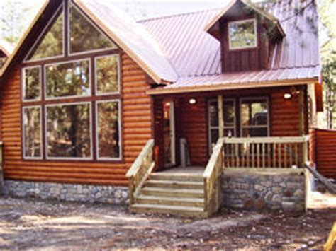 cabins for sale or investment in oklahoma