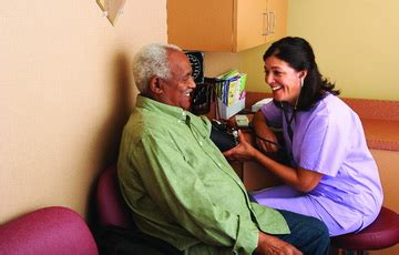 can medicare help with home health and hospice care