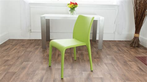 Argenta Coloured Faux Leather Chair Modern Funky Colours Coloured Leather Dining Chairs