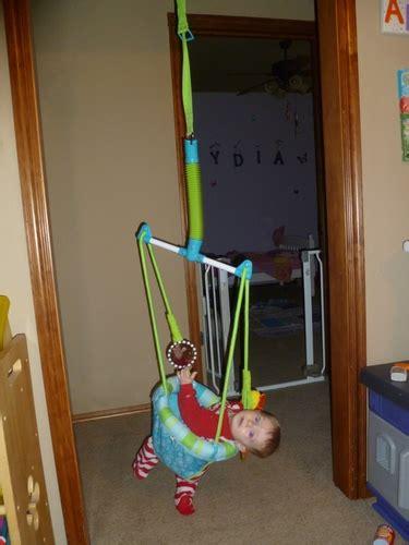 Door Jumper Baby by Sassy Seat Doorway Jumper 5 Toys Baby