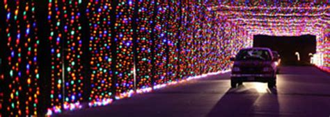 11 dfw area holiday light shows to enjoy in 2014
