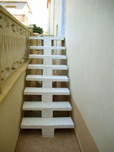 scale a sbalzo per interni scale a sbalzo scale di pira