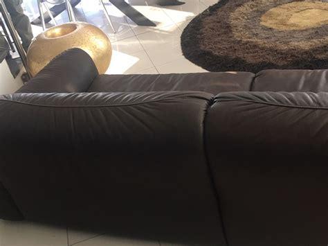 divani letto busnelli divano busnelli piumotto in pelle