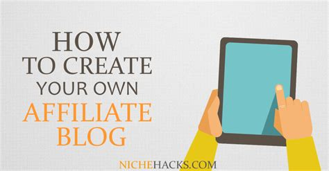 how to make your own blog image search results how to create your own profitable affiliate blog