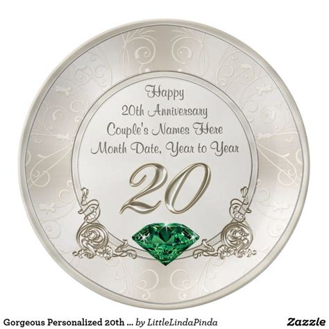 25 best ideas about 20th anniversary on pinterest 25 year anniversary 10th wedding