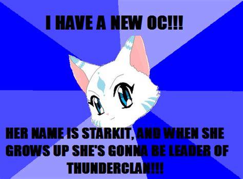 Warrior Cats Meme - warrior cats meme tumblr