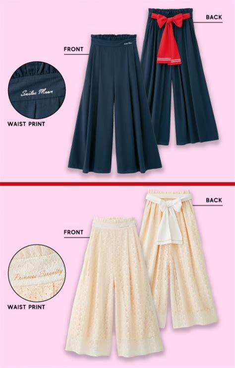 Celana Sailor Dan Laserra baju sailor moon telah hadir dengan harga yang terjangkau