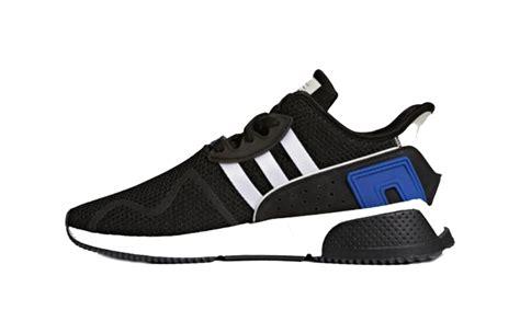Adidas Eqt Cushion Pack Black White adidas eqt cushion adv blue pack black cq2374 fastsole co uk