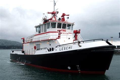 fireboat leschi leschi