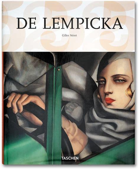 lempicka taschen basic art tamara de lempicka taschen books basic art series
