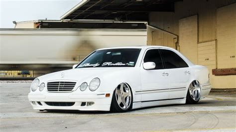 bagged mercedes e class bagged mercedes e320 images