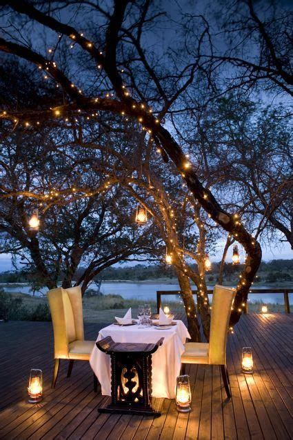 Outdoor Restaurant Lighting Beautiful Outdoor Lighting Dining Patio Ideas Pinterest